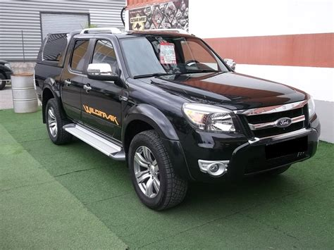 4x4 ford ranger 3 0 tdci 1 cabine wildtrak ford
