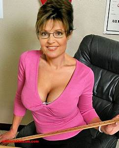 Sarah Palin I used to be a stripper, that is why I  polls