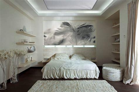 tableau chambre adulte chambre à coucher moderne 50 idées design