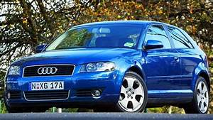 Audi A3 2004 : used car review audi a3 2004 2007 carsguide ~ Gottalentnigeria.com Avis de Voitures