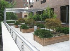 Beautify your house with rooftop terrace garden home
