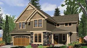 Heath 5950 4 Bedrooms And 2 Baths The House Designers