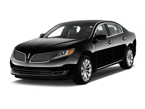 2014 Lincoln Mks Pictures/photos Gallery