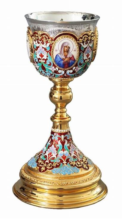Chalice Communion Cup Jewelry Church Istok Supplies