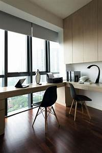 47, Adorable, Minimalist, Home, Offices