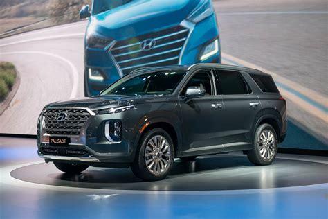 Hyundai New Suv 2020 Palisade Price by 2020 Hyundai Palisade Suv Price Used Car Reviews