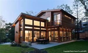 Affordable Modern Prefab Homes Design Ideas