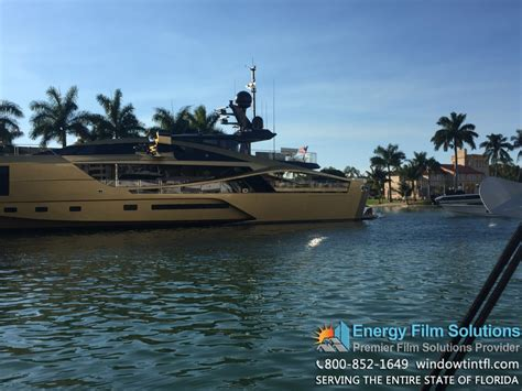 Gold Yacht Miami Boat Show miami boat show 2015 pictures florida window tint