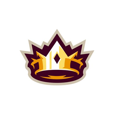 Set Of 16 Logos Avatars Mascots Illustrations For