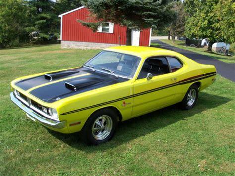 1971 Dodge Demon 340 Tribute