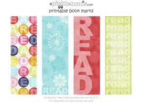 23 printable bookmarks for the book lover tip junkie