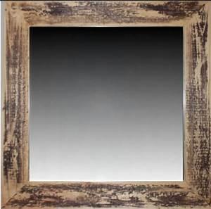 Spiegel Zum Aufstellen : flur spiegel braun 5cm 4mm glas quadratisch ~ Whattoseeinmadrid.com Haus und Dekorationen