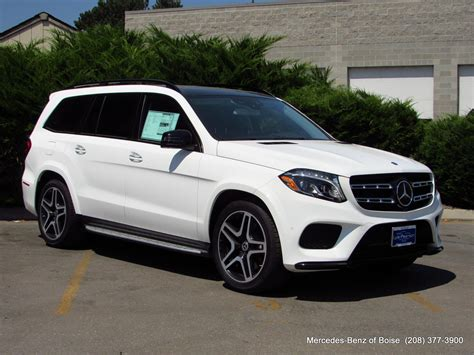 New Mercedes Gls by New 2018 Mercedes Gls Gls 550 4matic 174 Suv Suv In