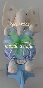 Animalitos Leones Elefantes Centros De Mesa Bebes Bautizo $ 185 00 en Mercado Libre