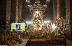 The King And I: Thailand's Crown Prince ascends to take ...