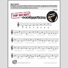 25+ Best Ideas About Music Theory Worksheets On Pinterest  Music Theory Lessons, Music