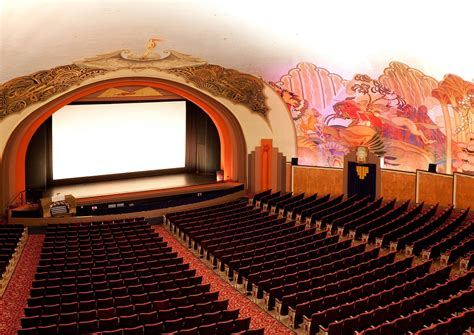 Catalina Island Casino Theatre