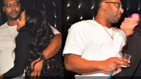 Angela Simmons Husband Hits Her And They Are In Counseling