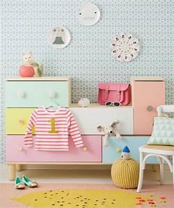 Kommode Für Dachschräge : die besten 17 ideen zu aufbewahrung kinderzimmer auf ~ Lizthompson.info Haus und Dekorationen