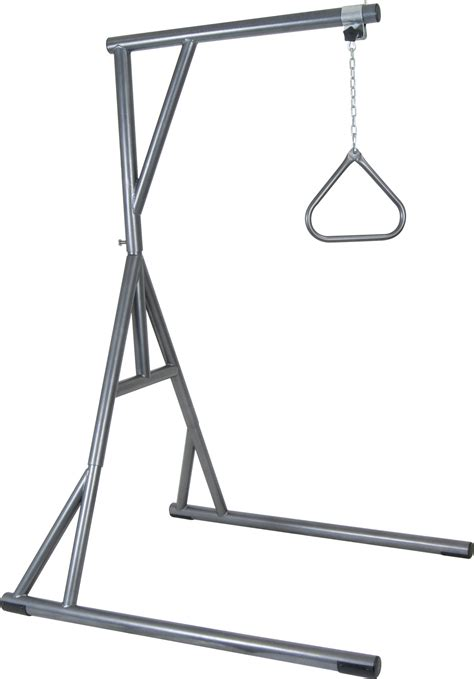trapeze bar for bed free standing trapeze drive