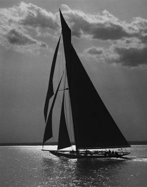 Sailboat Black And White by Sailing In Black And White Boats Pinterest