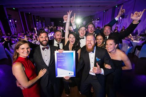 Building Innovator Takes Top Spot At The 2017 Telstra Act