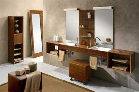 Badmöbel Aus Holz Für Ein Gemütliches Ambiente