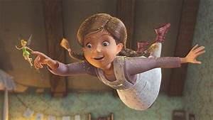Great Fairy Rescue Tinkerbell 1001 Animations By