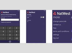 natwest app for windows