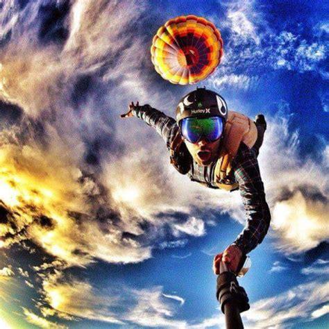 Parachute Dive by Parachute Diving