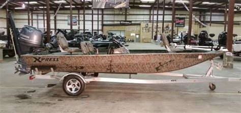 Xpress Boats Sc by Xpress Bass Boats For Sale Page 2 Of 3 Boats