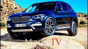 Bmw X3 G01 : suv the all new 2018 bmw x3 g01 drive30d xline l exterior l interior l beauty shots youtube ~ Dode.kayakingforconservation.com Idées de Décoration