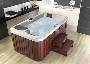 Baignoire 2 Places Balneo : spa a200 2 places couch s kinedo kinedo baignoire balneo ~ Edinachiropracticcenter.com Idées de Décoration