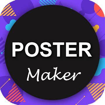 poster maker flyer maker   ads page design