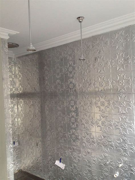 Alternative To Bathroom Wall Tiles by 17 Best Images About Pressed Metal Goodness On