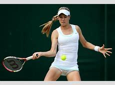 Bouchard punge Serena «Forse le serviva un altro doppio