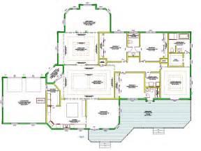 best single story house plans best one story house plans single story house plans floor plan one story mexzhouse
