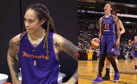 10 Tallest Female Basketball Players in the History of WNBA