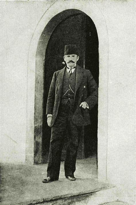 Ministro Ottomano by Essad Pasci 224