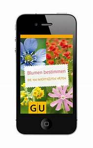 Blumen Erkennen App : die 100 wichtigsten blumenarten als app appverlag ~ A.2002-acura-tl-radio.info Haus und Dekorationen