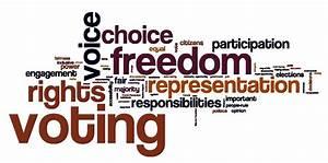Essay on the Merits of Democracy