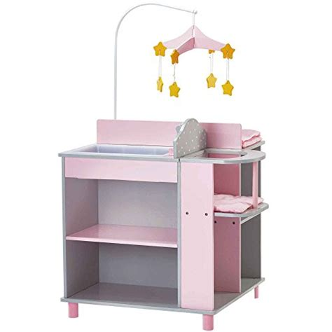 doll changing table station olivia 39 s little world td 0203ag olivia 39 s little world