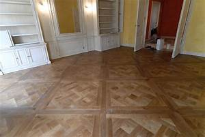 atelier des granges french parquet another overview 914 With parquet panels