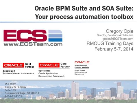 automate social media feedback with oracle bpm suite