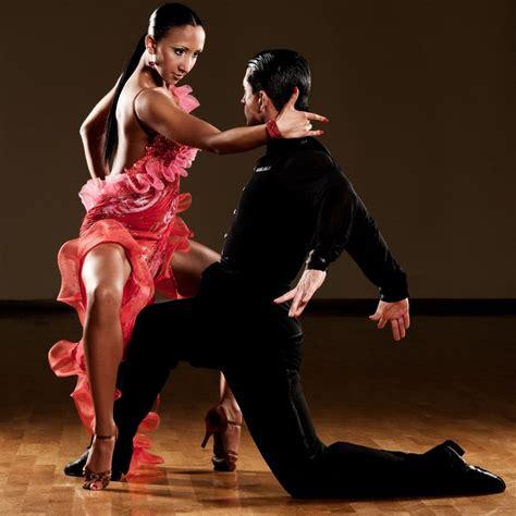 Watchfit  Will Salsa Dancing Help Me Lose Weight?