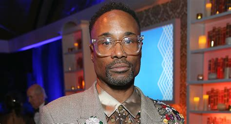 Pose Billy Porter Debut New Play Late