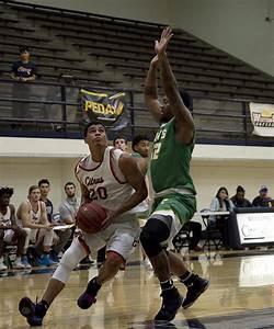 Men's Basketball Dominate Home Tournament - Citrus College ...