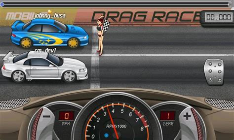 Drag Racing, 100 Million Players And The Next Big Thing