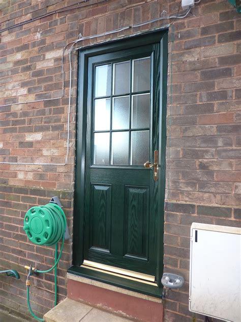 composite front door installation exmouth devon composite front   stable doors devon