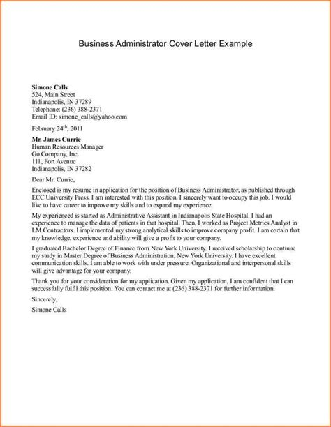 english business letters examples letters  sample